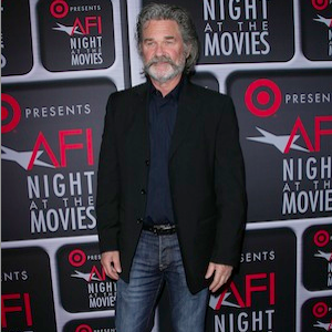 Kurt Russell revs up for Fast