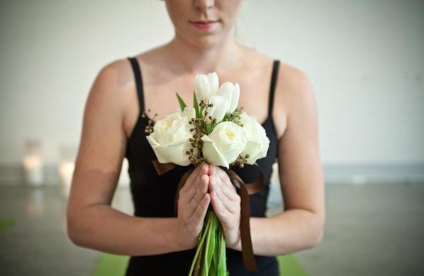 Wedding theme: Zen wedding inspiration on