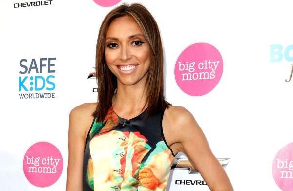 Giuliana Rancic talks Ready for Love