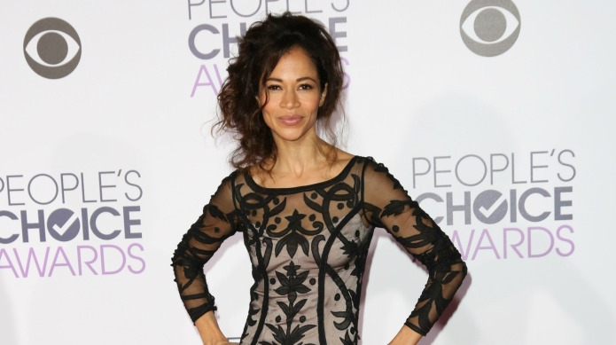 The Fosters' Sherri Saum reveals the