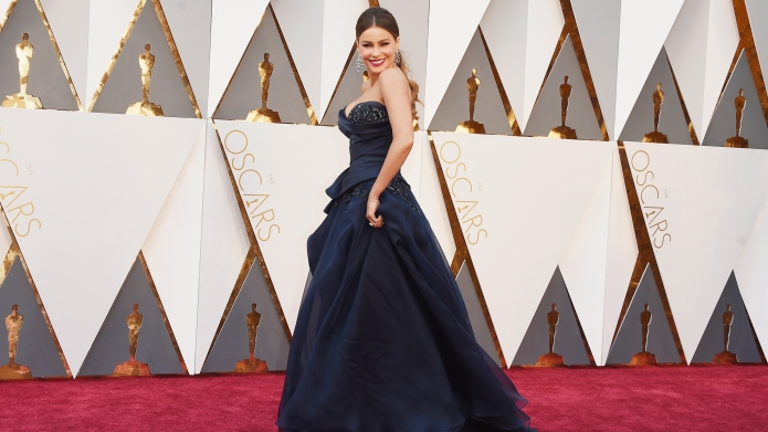 39 Oscars red carpet dresses we