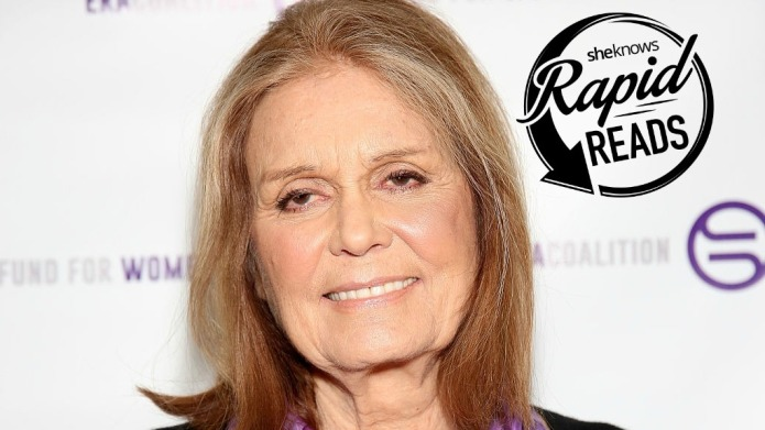 Gloria Steinem apologizes for insulting women