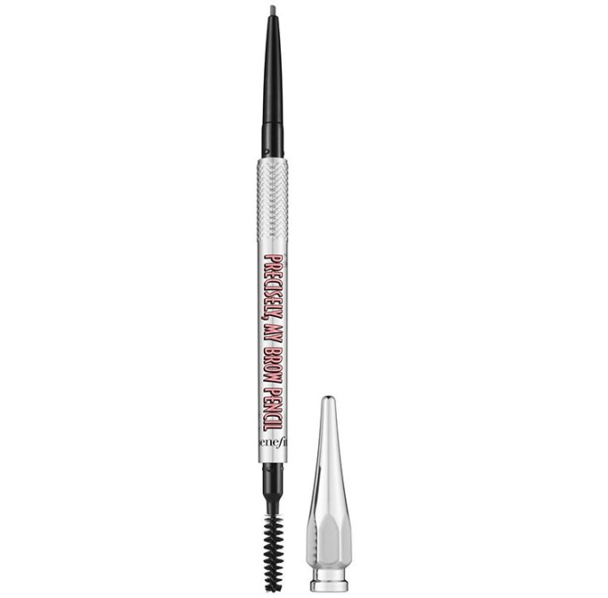 Makeup Artists On Their Favorite Beauty Products | Benefit Precisely My Brow in No. 6