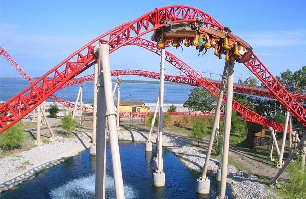 America's 7 best amusement parks