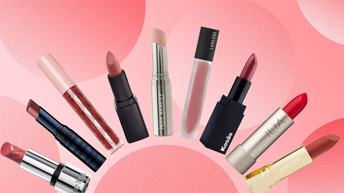 20 Nontoxic Lipsticks for Bold &