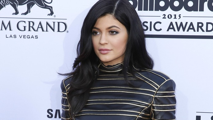 7 Facts Kylie Jenner revealed about
