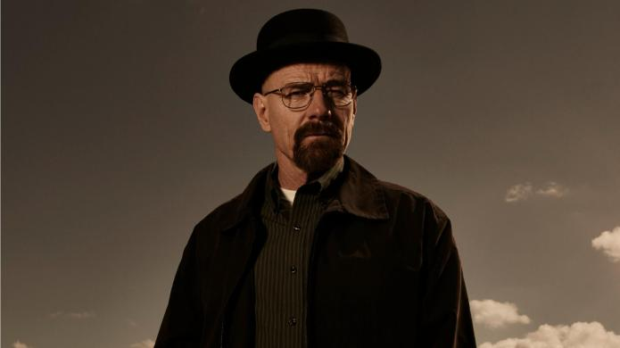 Never say never: Bryan Cranston on