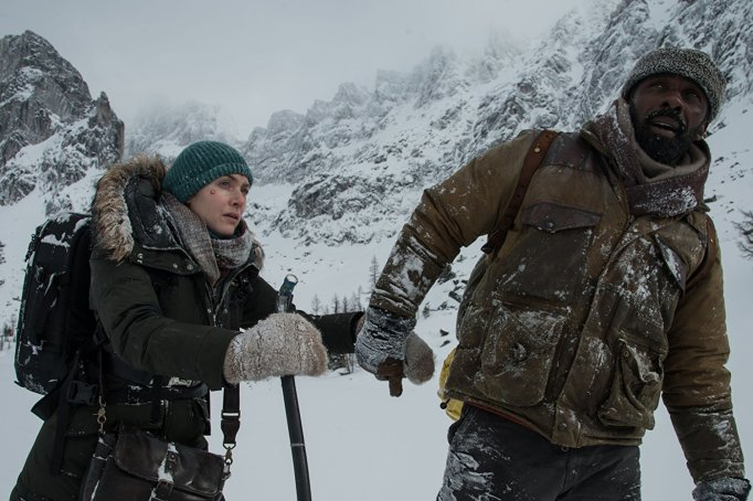 17 movies we're excited for this October: 'The Mountain Between Us'