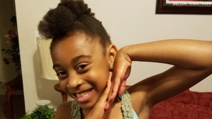 School decides 9-year-old black girl's natural