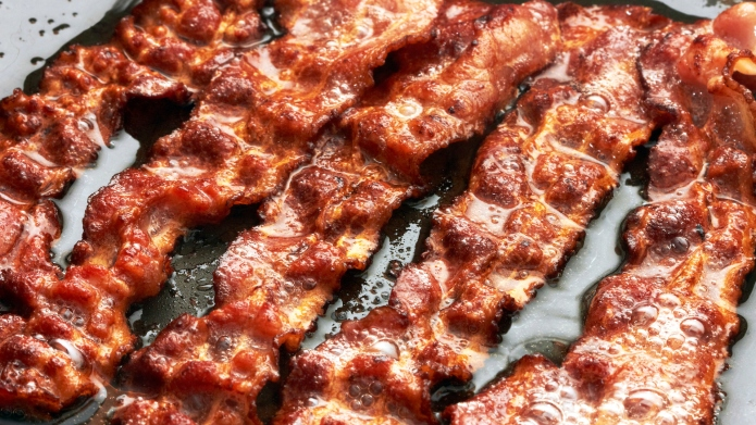 In defense of bacon: It's not