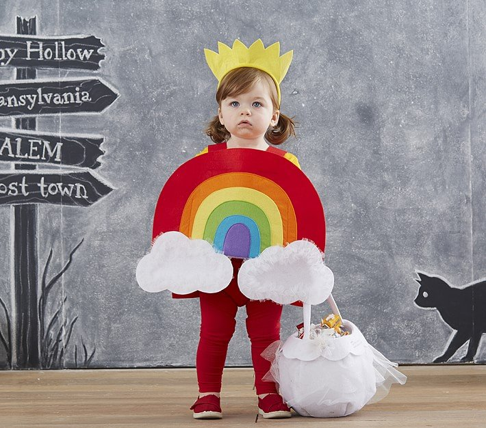 26 Reasons To Buy Your Baby A Pottery Barn Halloween Costume Sheknows