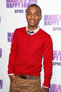 Bow Wow overwhelmed by support after
