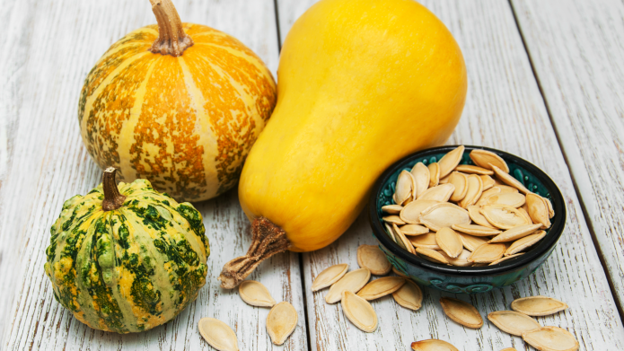 3 Squash Seed Recipes That Are