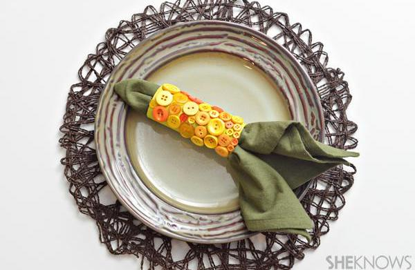 10 Corn-inspired fall crafts