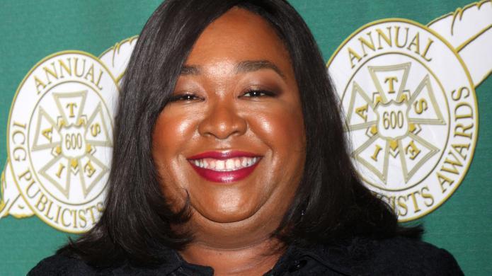 Shonda Rhimes now dominates ABC's Thursday