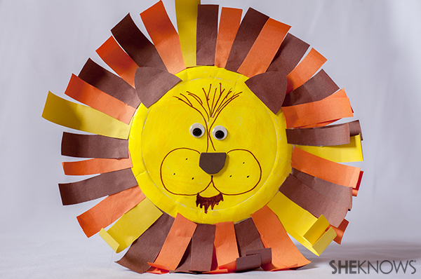 Animal Crafts You Can Make With Your Kids Sheknows
