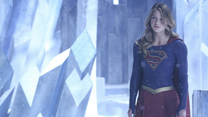 Supergirl fans are so over being