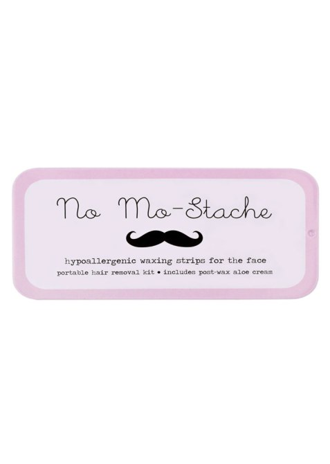 No Mo-Stache Portable Lip Waxing Kit