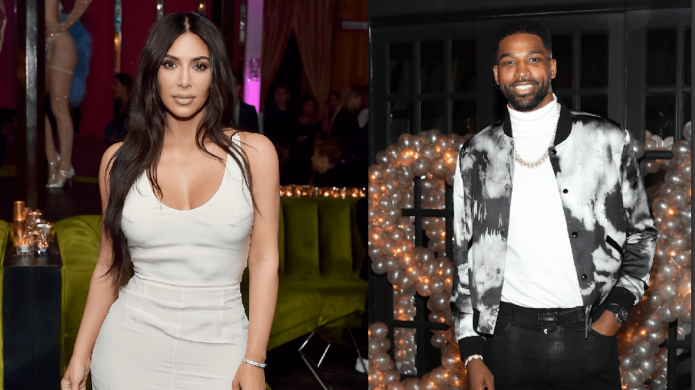 Kim Kardashian West Has Officially Disowned