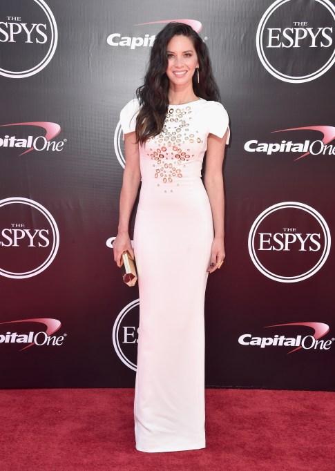 Olivia Munn ESPY Awards