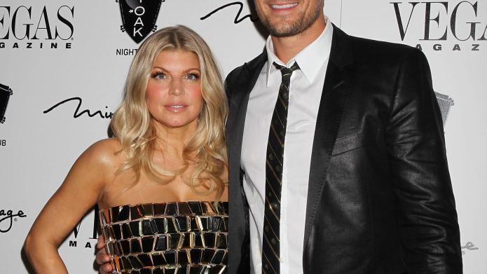 Are Josh Duhamel and Fergie ready