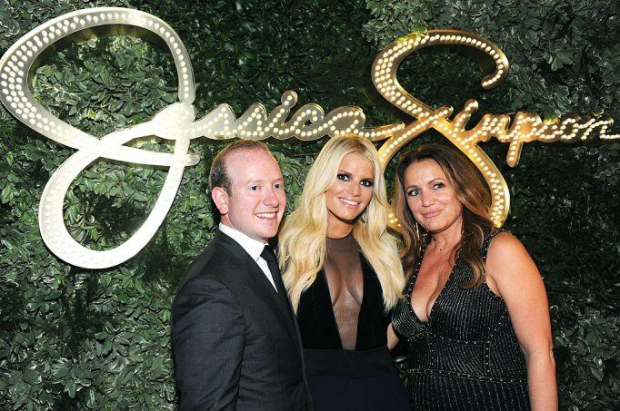 Biggest celebrity side hustles: Jessica Simpson