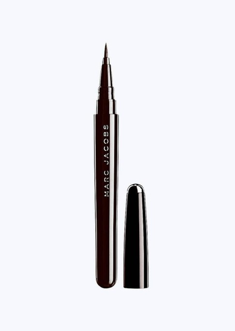 Beauty Products Celebs Use To Stay Fresh Faced On Stage | Marc Jacobs Magic Marc'er Liquid Eyeliner