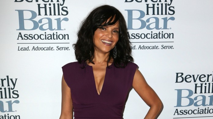 Former Y&R Star Victoria Rowell Is
