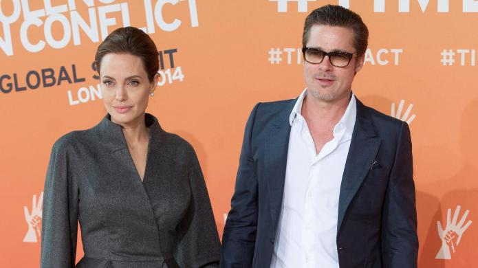 Angelina Jolie reveals how things have