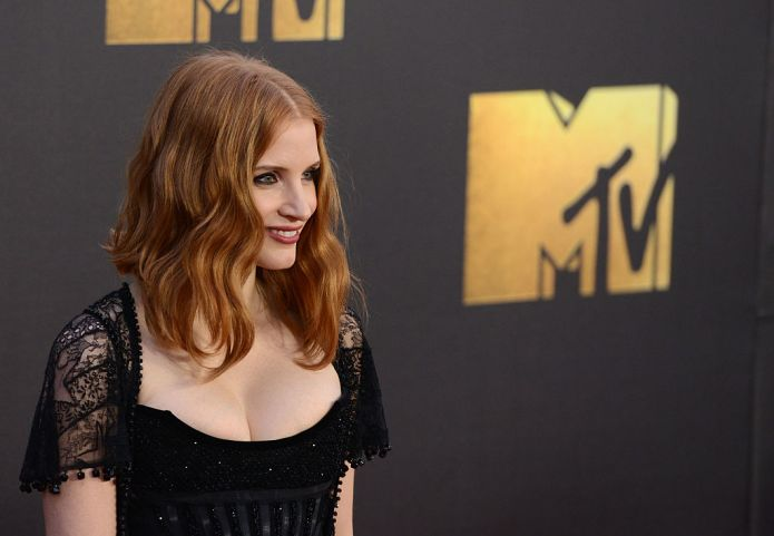 2016 MTV Movie Awards outfits that