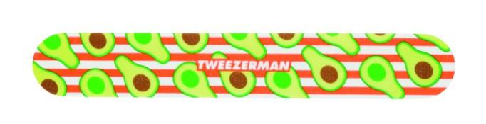 Tweezerman Avocado Filemate