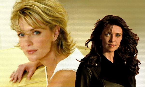 Amanda Tapping: From Stargate to Sanctuary