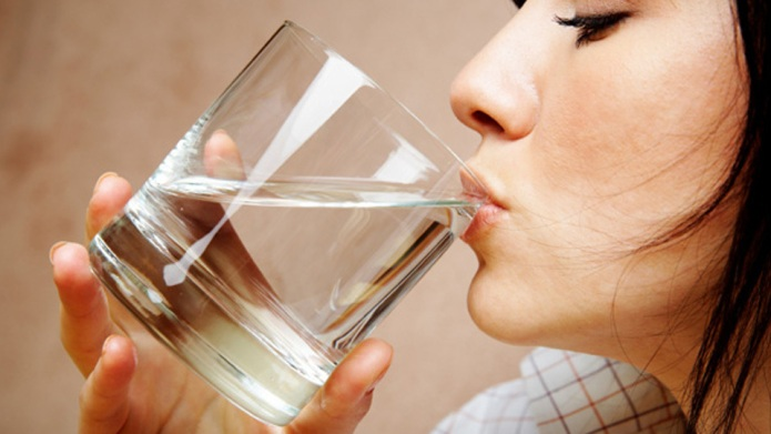 Why water is the best-kept beauty