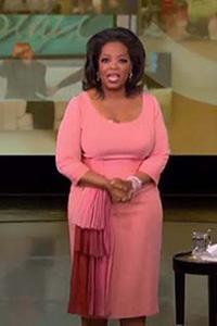 Oprah finale draws huge ratings