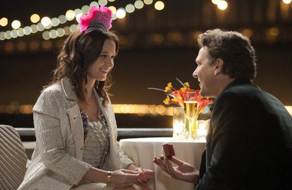 Movie review: The Five-Year Engagement