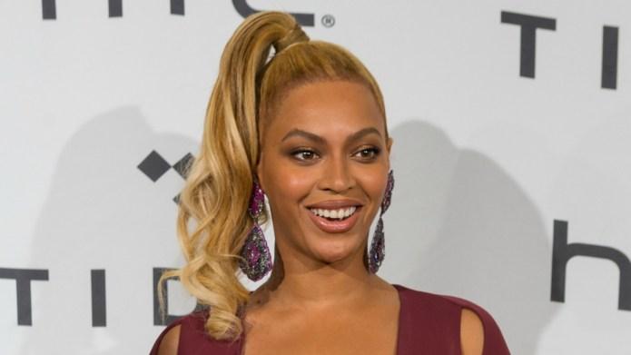 Twitter claims to know Beyoncé's secret