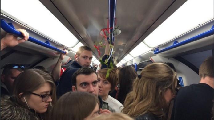 MistleTube is taking over London Underground