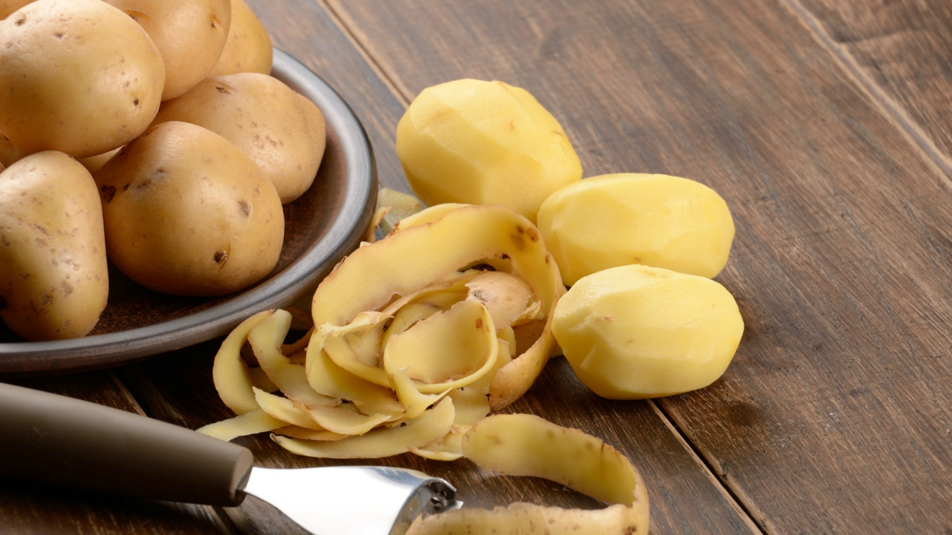 Image result for raw potatoes