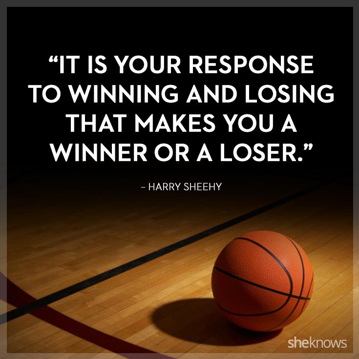 40 Quotes About Sportsmanship That Teach Kids Important Lessons Interesting Sportsmanship Quotes