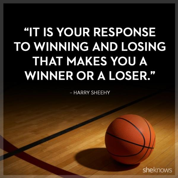 30 Quotes About Sportsmanship That Teach Kids Important Lessons Sheknows