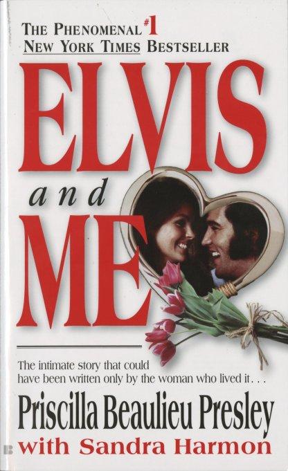 Priscilla Presley 'Elvis and Me'