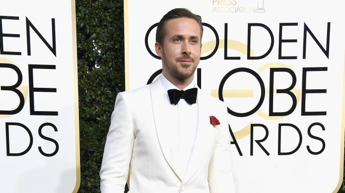 Ryan Gosling's Golden Globes speech made
