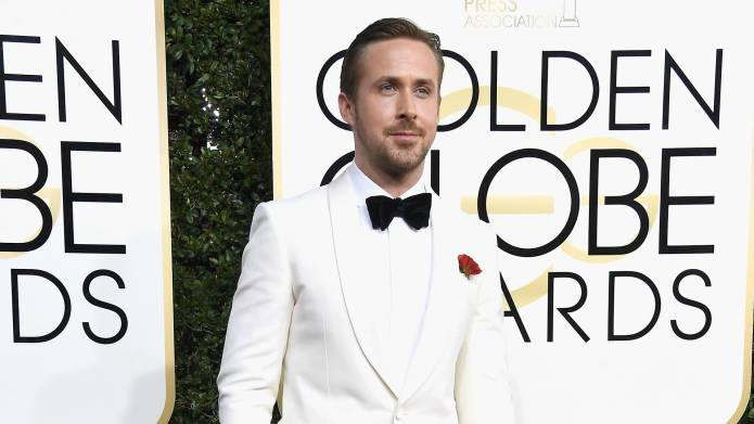 Ryan Gosling's Golden Globes speech made