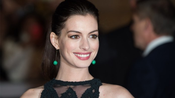 Anne Hathaway Is Over the Era