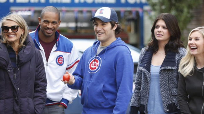 Happy Endings movie: Where the show