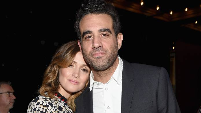 Rose Byrne Is Expecting Another Baby
