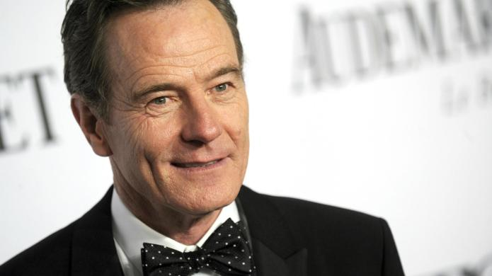 Bryan Cranston narrating You Have to