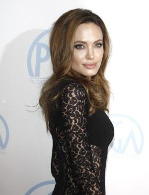 Is Angelina Jolie done with acting?