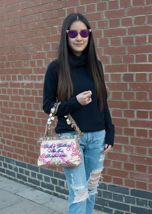 Standout Ways To Style Long Hair | Pin Straight