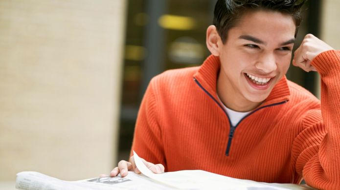 7 Things every teen boy needs